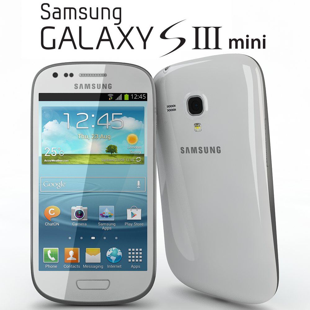 Samsung Galaxy S3 Mini 0