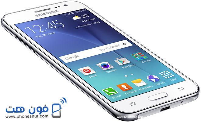 مواصفات Samsung Galaxy J2