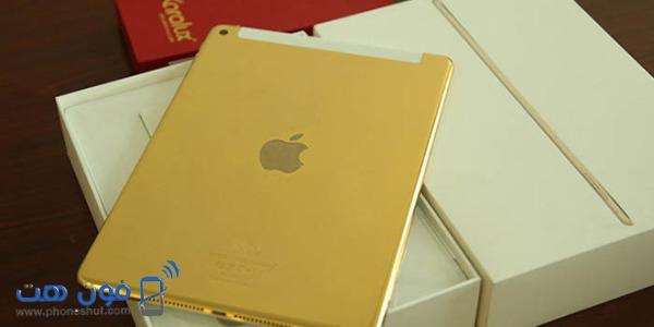 مواصفات Apple IPad Air 2