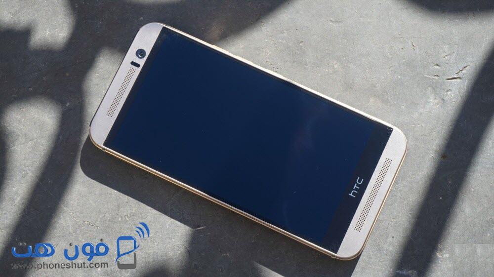 مواصفات هاتف HTC One M9 - الصورة 2