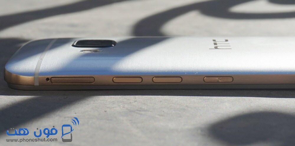 مراجعة هاتف HTC One M9 - الصورة 4