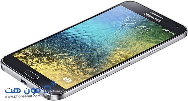 مواصفات Samsung Galaxy E7