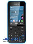مواصفات Nokia 208
