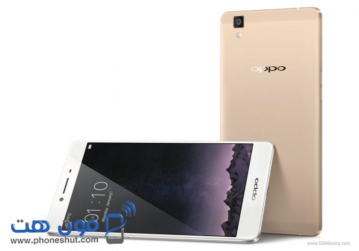 مواصفات Oppo R7s