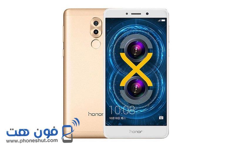 مواصفات Huawei Honor 6 Plus