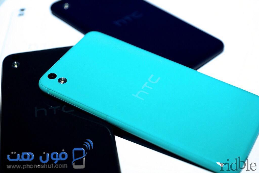 لموبايل HTC Desire 816
