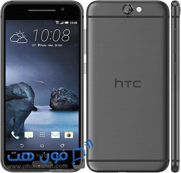 مواصفات HTC One A9