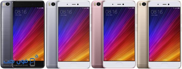 مواصفات Xiaomi Mi 5s