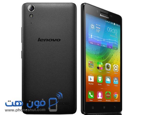 مواصفات Lenovo A6000