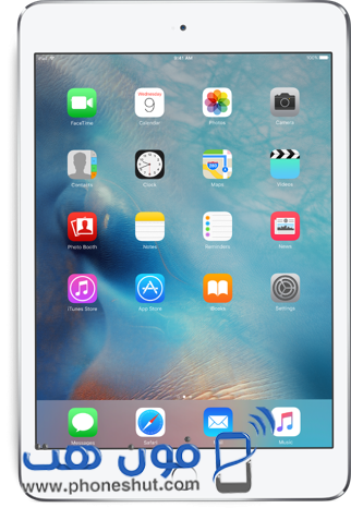 iPad mini 4 a