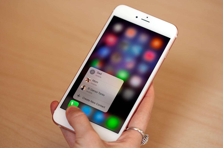 سعر ومواصفات أيفون 6 بلس ـ iPhone 6s Plus