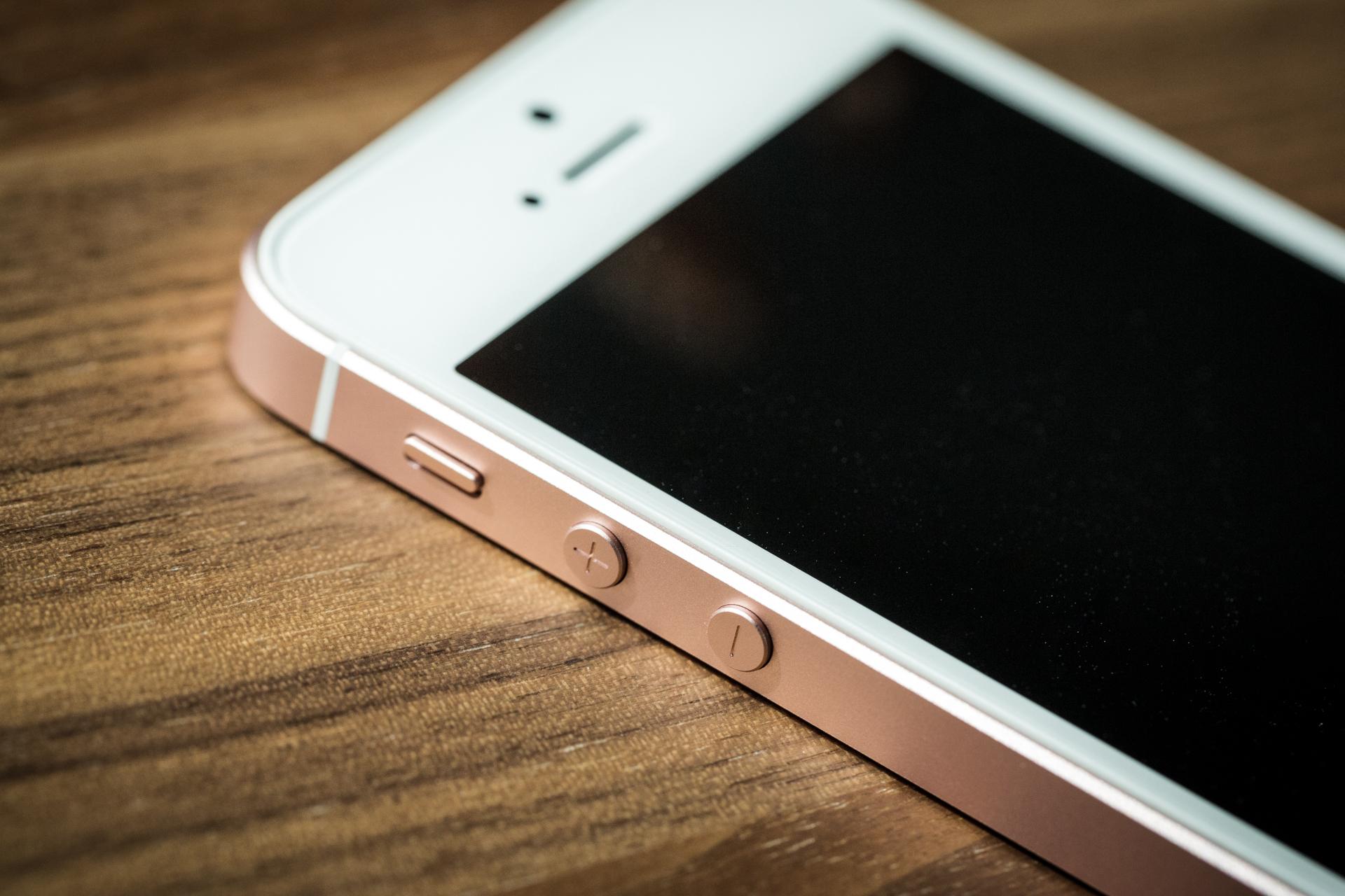 سعر ومواصفات أبل أيفون أس اي ـ IPhone SE