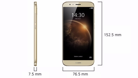 سعر ومميزات وعيوب هواوي G8 ـ Huawei G8