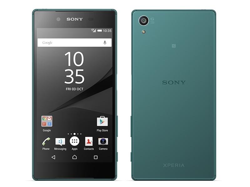 سعر ومواصفات سوني اكسبيريا Z5 ـ Sony Xperia Z5