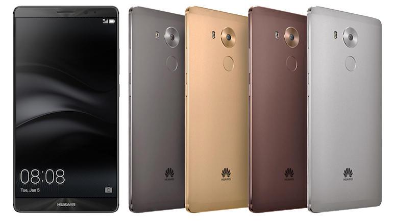 سعر ومميزات وعيوب هواوي ميت 8 ـ Huawei Mate 8