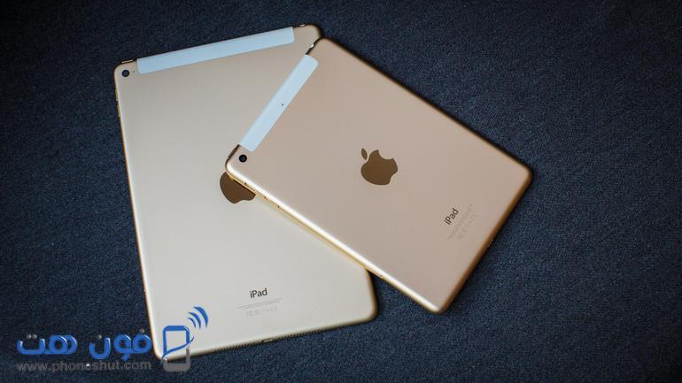 سعر ومواصفات iPad Mini 3 ـ أي باد ميني 3