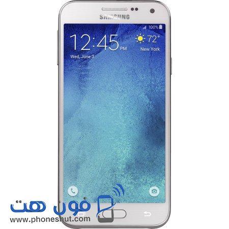 Samsung Galaxy E5 phoneshut com