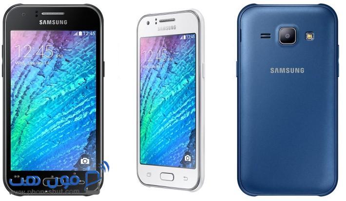 سعر ومواصفات سامسونج جلاكسي J1 ـ Samsung Galaxy J1