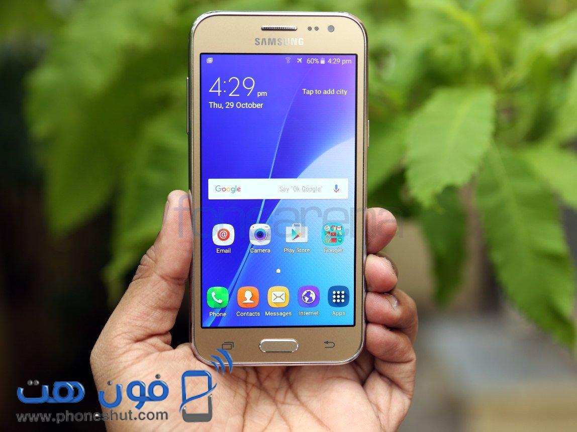 Samsung Galaxy J2 phoneshut com