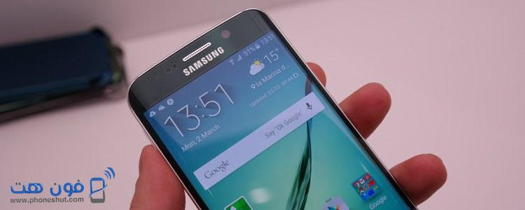 مواصفات Samsung Galaxy S6 Edge