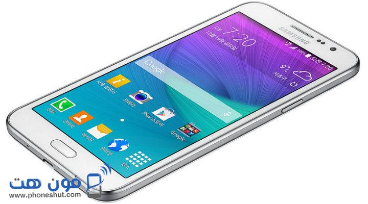 سعر ومواصفات Samsung Galaxy Grand Max