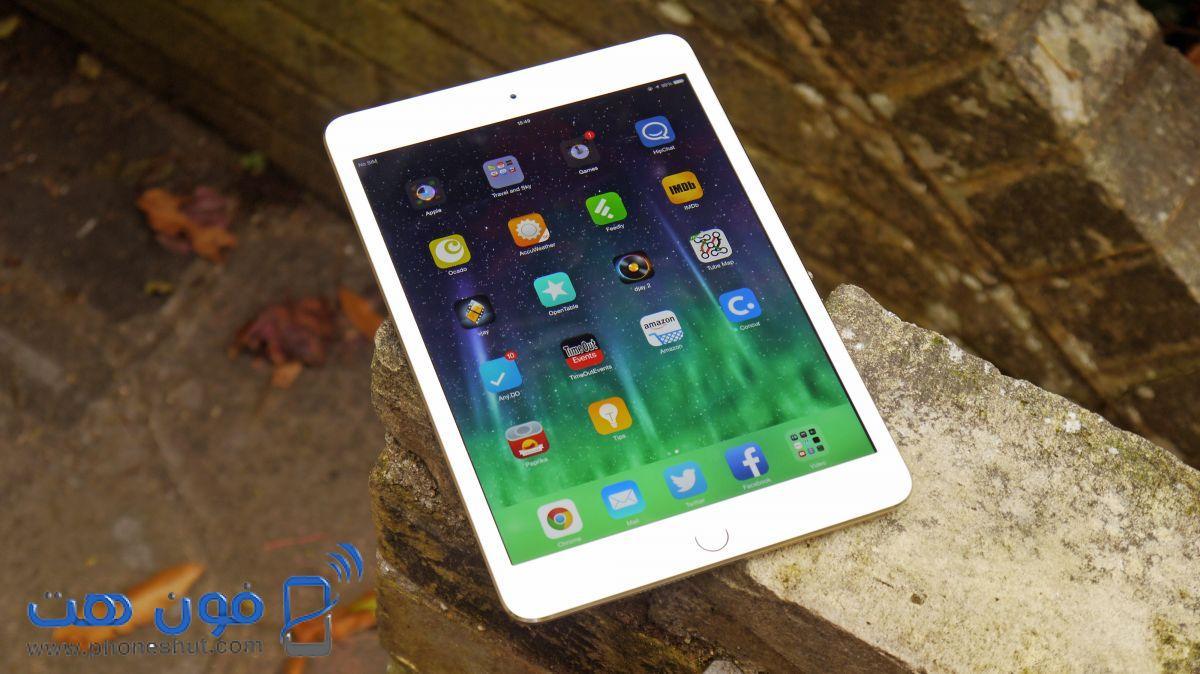 iPad Mini 3 phoneshut com