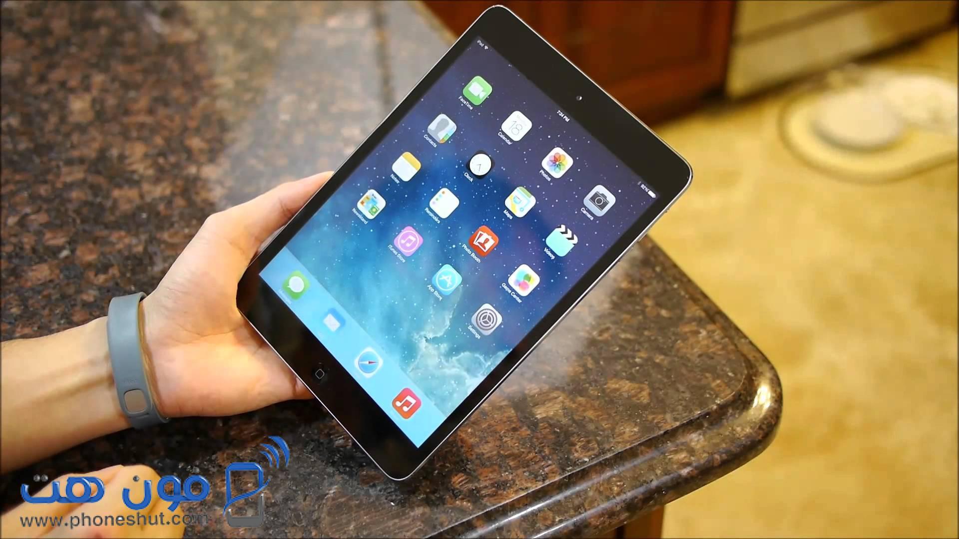 سعر ومواصفات أي باد ميني 2 ـ iPad Mini 2