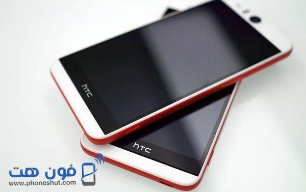 سعر ومواصفات اتش تي سي ديزايار 830 ـ HTC Desire 830