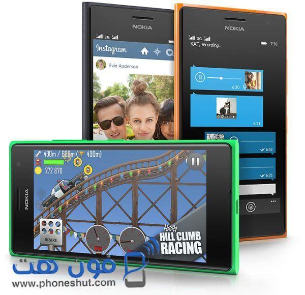 مواصفات Nokia Lumia 730