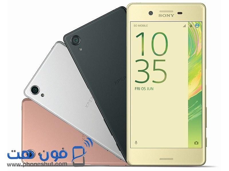 سعر ومواصفات سوني اكسبيريا XA ـ Sony Xperia XA