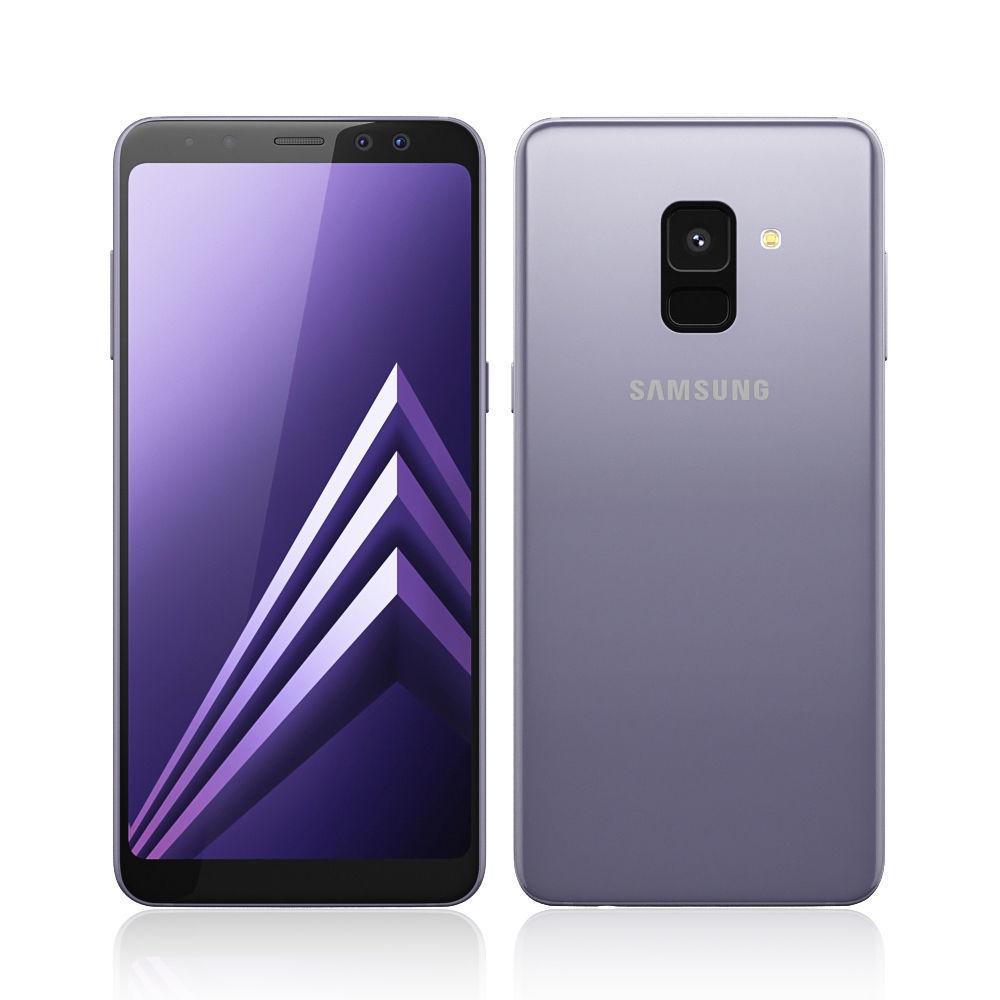سعر ومواصفات سامسونج جالاكسي A8 ـ Samsung Galaxy A8