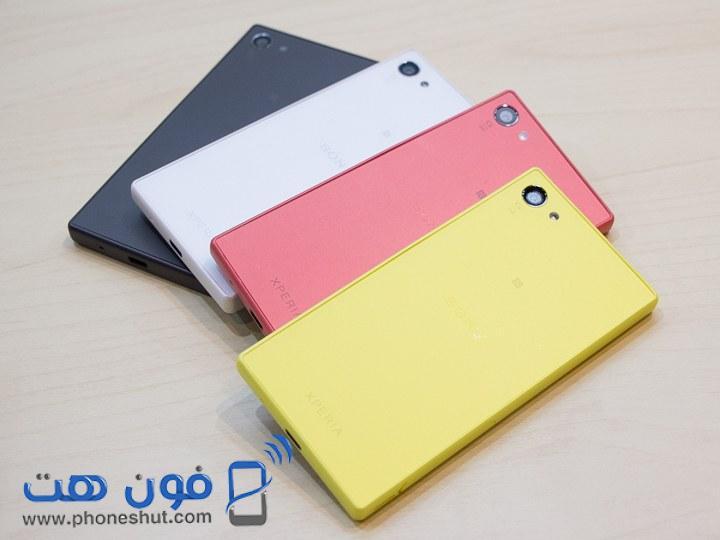سعر ومواصفات سوني اكسبيريا Z5 كومباكت ومميزات وعيوب Sony Xperia Z5 Compact