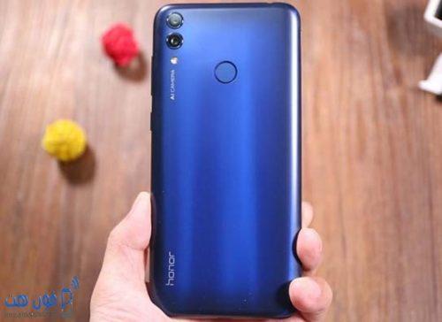 هاتف Honor 8C