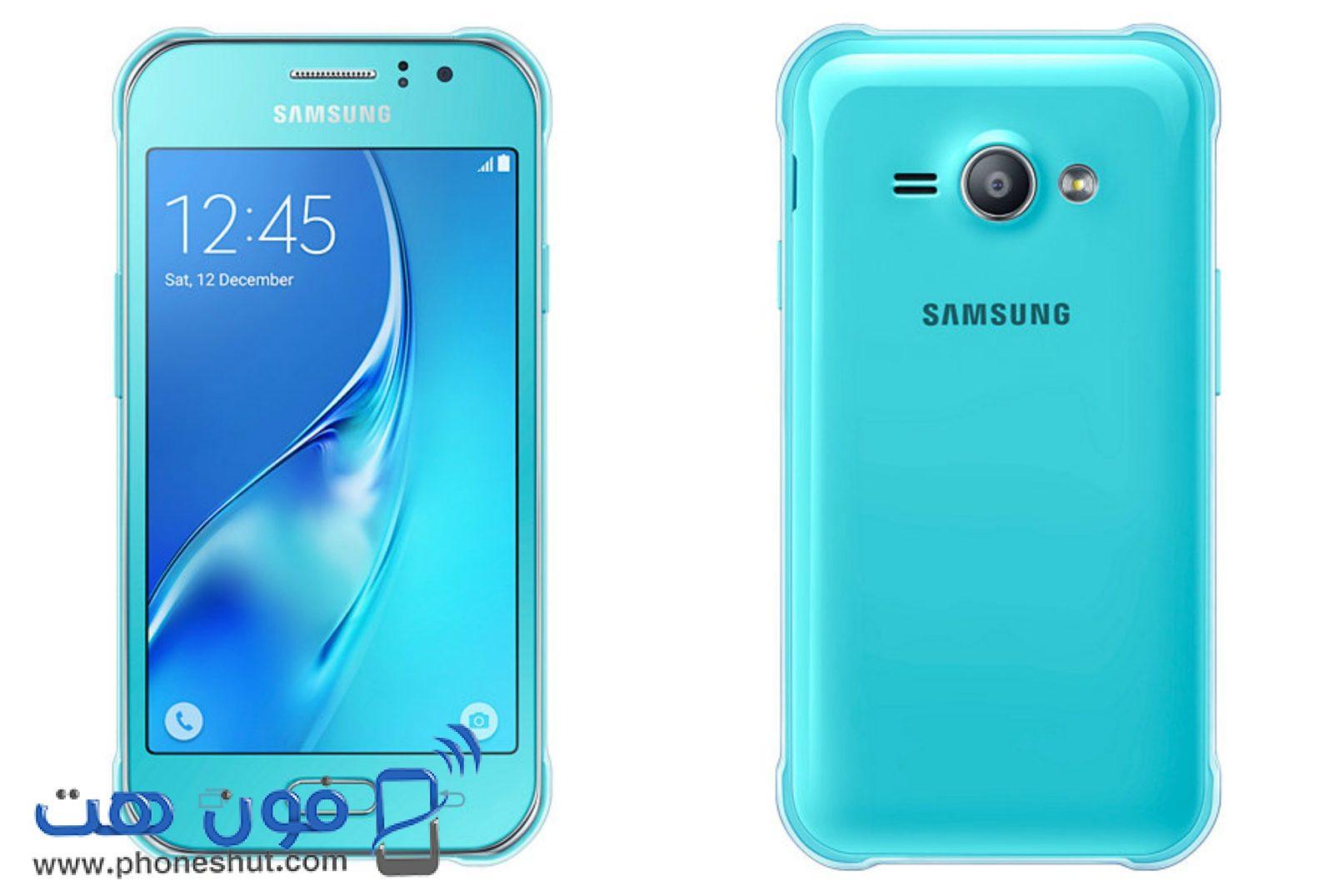 سعر ومواصفات سامسونج جالاكسي J1 أيس ـ Samsung Galaxy J1 Ace