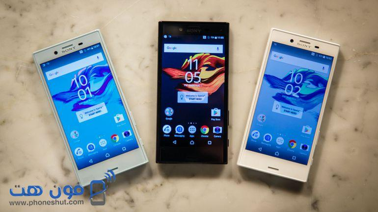 سعر ومواصفات سوني اكسبيريا اكس كومباكت ـ Sony Xperia X Compact