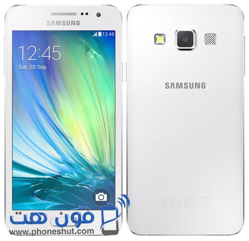 سعر ومواصفات سامسونج جالاكسي A3 ديوس ـ Samsung Galaxy A3 Duos