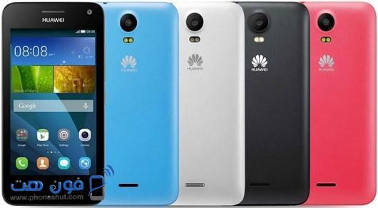 مواصفات Huawei Y3C