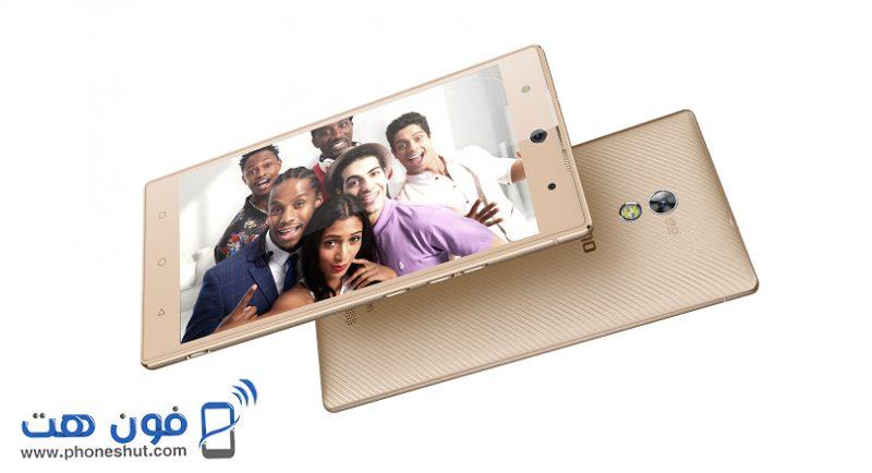 سعر ومواصفات Tecno Camon C9 ـ تكنو كامون C9 دوال