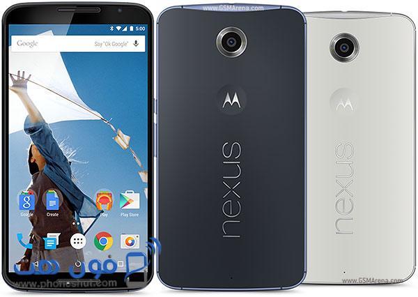 مواصفات Motorola Nexus 6