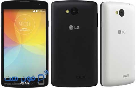 مواصفات LG F60