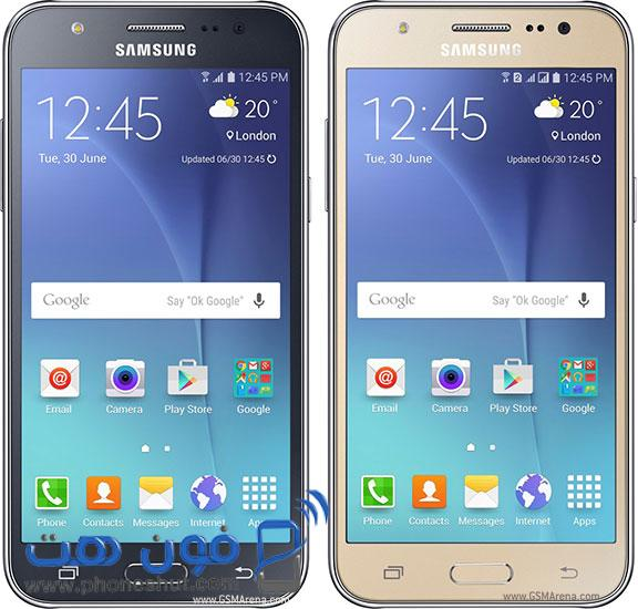 سعر ومواصفات سامسونج جالاكسي J5 ـ Samsung Galaxy J5