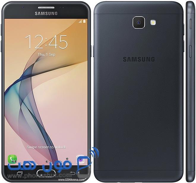 سعر ومواصفات سامسونج جالاكسي J7 برايم ـ Samsung Galaxy J7 Prime