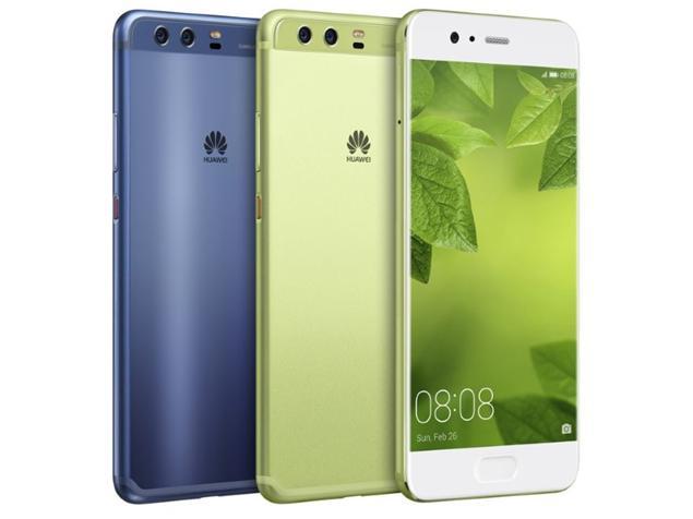 سعر ومميزات وعيوب ومواصفات هواوي P10 ـ Huawei P10