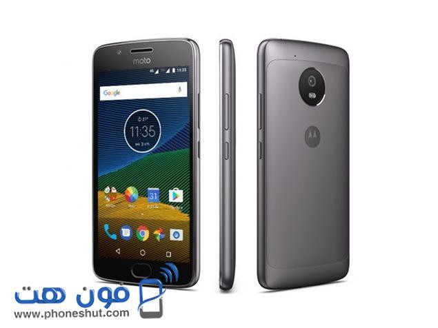 مواصفات Motorola Moto G5