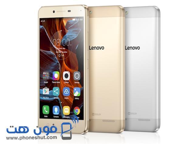 سعر ومواصفات Lenovo Vibe K5 Plus
