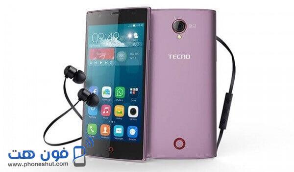 مواصفات Tecno Boom J7