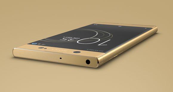 سعر ومواصفات سوني اكسبيريا XA 1 الترا ـ Sony Xperia XA1 Ultra