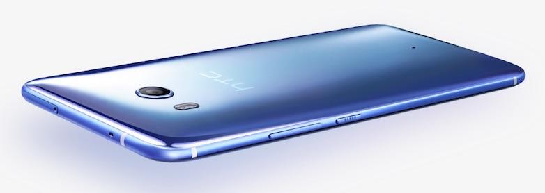 سعر ومواصفات اتش تي سي u11 ـ HTC U11