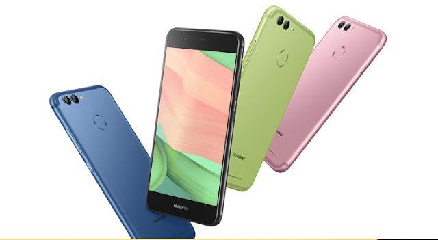 سعر ومواصفات هواوي Nova 2 بلس ـ Huawei nova2 plus