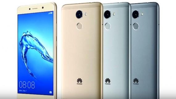 سعر ومواصفات هواوي Y7 برايم ـ Huawei Y7 Prime